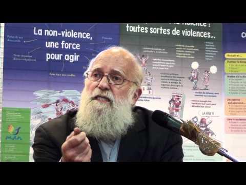 4 - Définition de la non violence