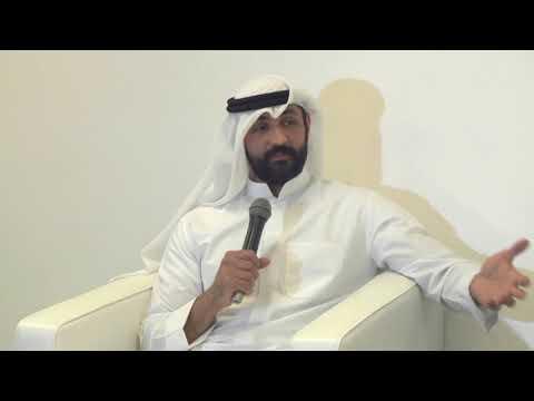 Startup Grind with Haytham Al-Hawaj