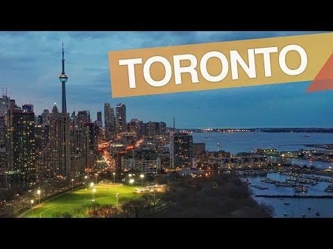 3em3 :: Toronto - Canada :: Ep.01 :: 3 passeios obrigatórios na sua primeira visita à cidade