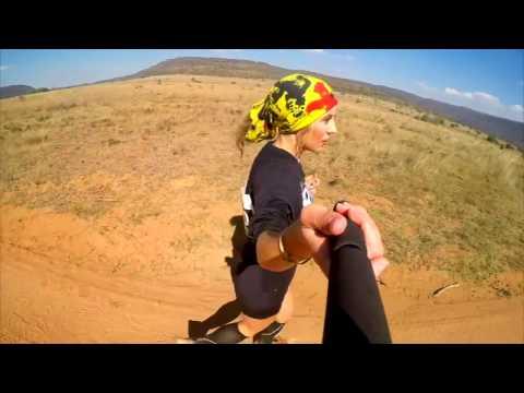 Big 5 Marathon 2016 South Africa safari part 5