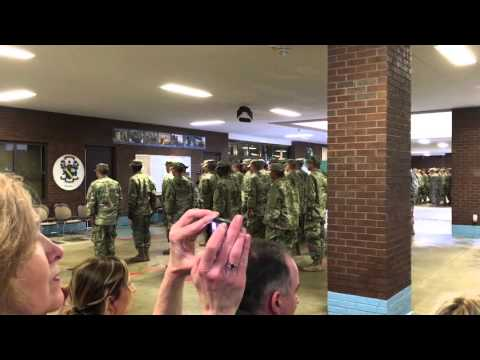 Fort Benning Family Day April 1, 2016
