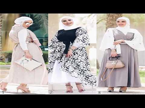 ملابس المحجبات 2018-malabis mohajabat