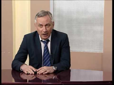 Актуальне інтерв'ю. Орест Оклієвич про спорт на Прикарпатті