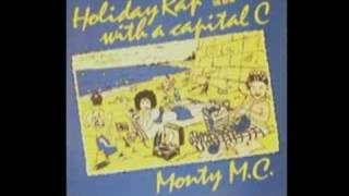 Holiday Rap With A Capital C