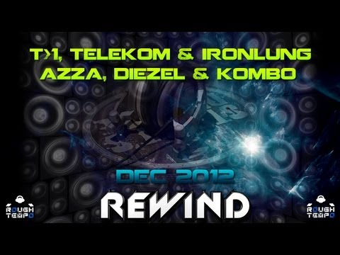 T I - TELEKOM & IRONLUNG with MCs AZZA &...