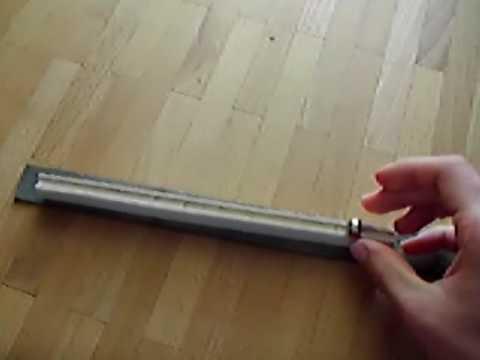 new magnet ramp test youtube. Black Bedroom Furniture Sets. Home Design Ideas