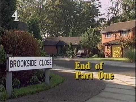 Brookside - Episode 1757 (24th July 1996)