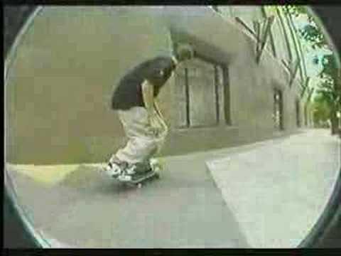 PJ Ladd sponsor video