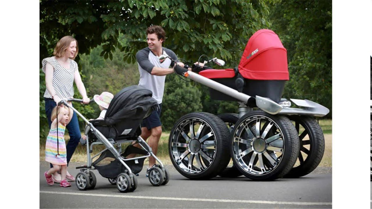 cool baby strollers  youtube - cool baby strollers