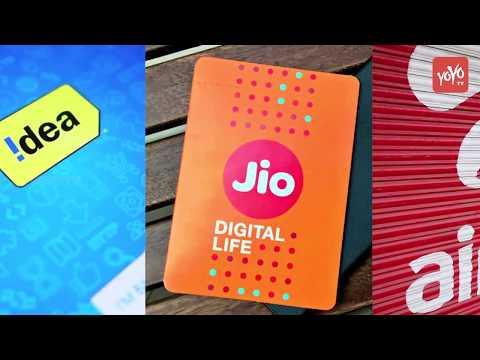 జియో ఫోన్లు పేలిపోతున్నాయి | Reliance Jio 4G Phone Explodes While Charging In Kashmir | YOYO TV