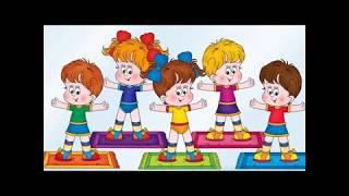 Занятие для детей от 1-3 лет