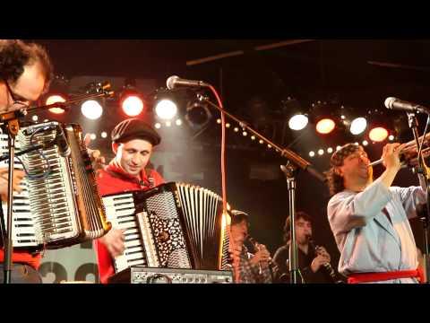 02 Yiddish Fest 2011: Socalled (Joshua David Charles Dolgin)