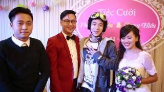 Đám cưới Meo!
