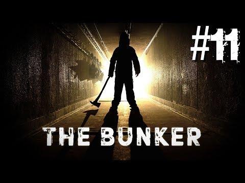 The Bunker - Chapter 11: Awakenings