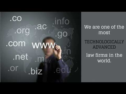 Internet Lawyer at Traverse Legal