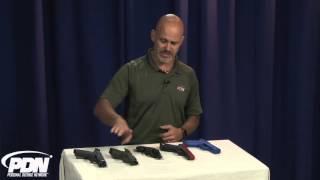 Self-Defense Trigger Control Training