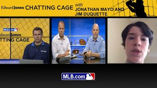 Chatting Cage: Duquette and Mayo talk Trade Deadline
