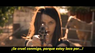 Arctic Monkeys - Suck It And See - (Subtitulada al Español)