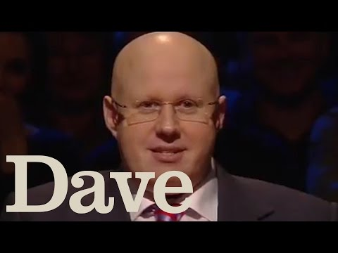 Matt Lucas Reveals Where Vicky Pollard Came From  Alan Davies: As Yet Untitled  Dave