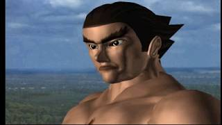 [TAS] Tekken - Kazuya Mishima