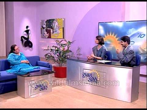 Honey Irani on Bollywood film  'Kya Kehna' for which she wrote the script