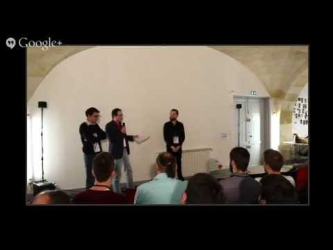 Startup Launchpad Day 1 : Product, evening talks