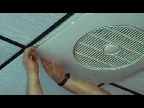Ceiling fan youtube ceiling fan mozeypictures Gallery