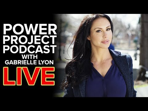 Mark Bell's Power Project EP  122 Live - Gabrielle Lyon
