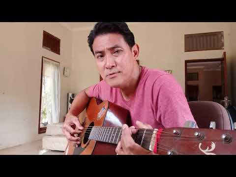 JODOH WASIAT BAPAK.. Pak Rt Main Gitar & Nyanyi