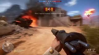 #29 Britvin Highlights in Battlefield 1 | Особые моменты в BF1