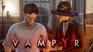 VAMPYR 🧛♀️ 026: Das düstere Geheimnis der Goswicks