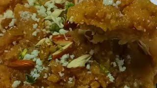 Basant Panchmi Special Moong Dal Halwa|बिना दाल भिगोए झटपट बनाए मूंग दाल का हलवा|Deepshikha Agarwal