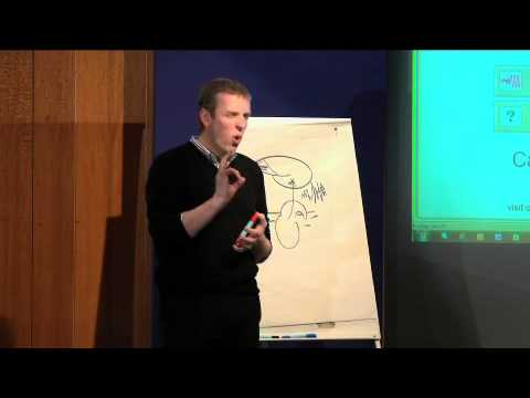 """Alan Watkins - """"Being Brilliant Every Single Day"""" - TEDx Portsmouth"""