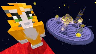 Minecraft - Space Den - Rescue Mission (29)