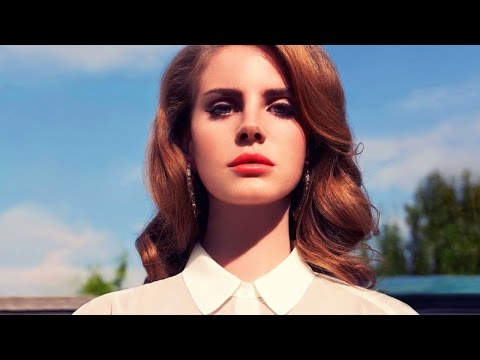 Top 10 Lana Del Rey Songs