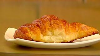 How to make French Croissants & Pizzas | Pondicherry Special Foods | Sutralam Suvaikalam | News7