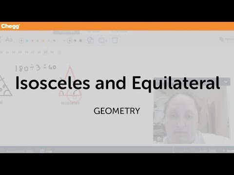 isosceles-and-equilateral- -geometry- -chegg-tutors