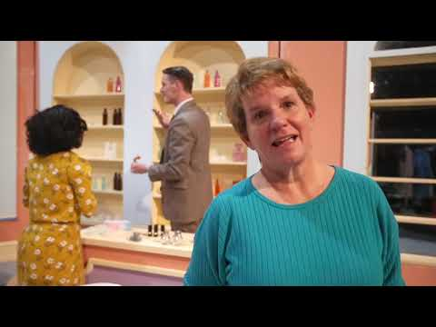 She Loves Me at the Ocala Civic Theatre