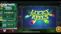 Online slots Lucky Wizard | 50 spins