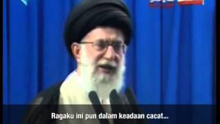 Video Sayyid Ali Khamenei Berbicara kepada Imam Mahdi af download MP3, 3GP, MP4, WEBM, AVI, FLV Juli 2018