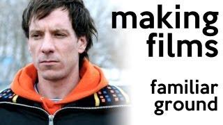 Familiar Ground Q&A with Director/Writer- Stephane Lafleur at Raindance Film Festival