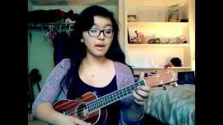 Unbelievers- Vampire Weekend (Ukulele Cover)