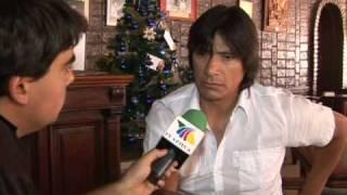 TV AZTECA DEPORTES EN SUDAMERICA ANGEL DAVID COMIZZO
