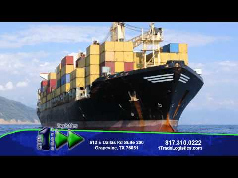International Shipping Freight