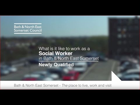B&NES Social Worker Careers – Newly Qualified