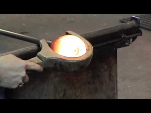 Chihuly's Hotshop