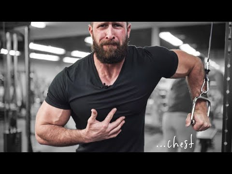 MOST UNDERRATED Chest Exercise