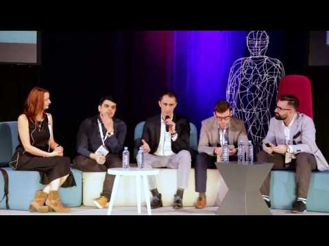 Panel: Should you Build your Business from Romania or Go Abroad?