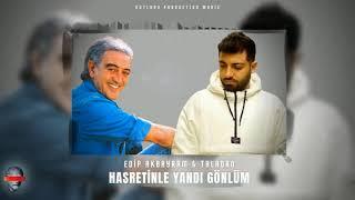 Edip Akbayram  Taladro - Hasretinle Yandı Gönlüm  MİX EDİTİON
