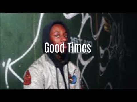 "[Free] Goldlink x Aminé Type Beat ""Good Times"" | Prod. K9NE"